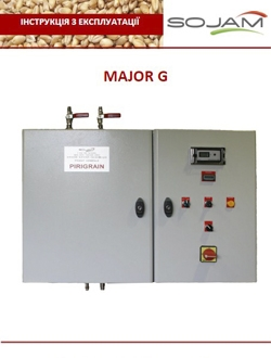 Major G