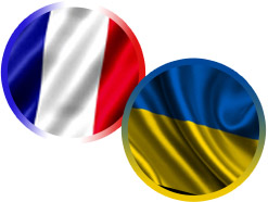 Sojam French - Ukraine