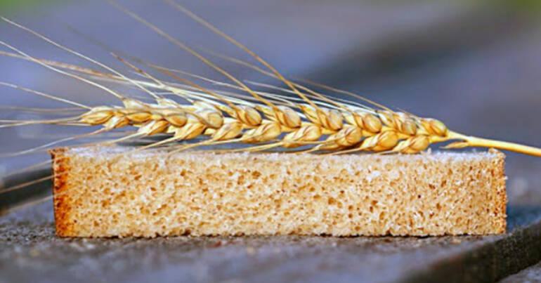 Чи шкодить небулізація зерна його якості